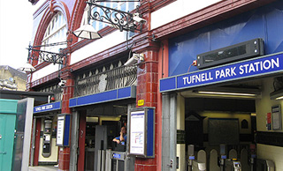 tufnell