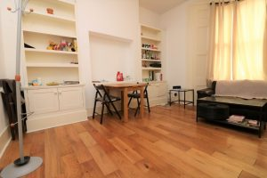 Ground Floor Flat , 48A Freegrove Road