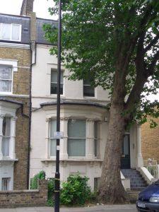 Hillmarton Road