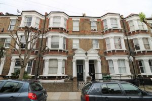 College Place NW1