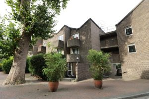 Burlington Close, Maida Hill W9