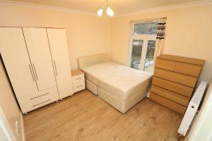 Staveley Close N7