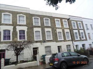 Cornwallis Road, London N19